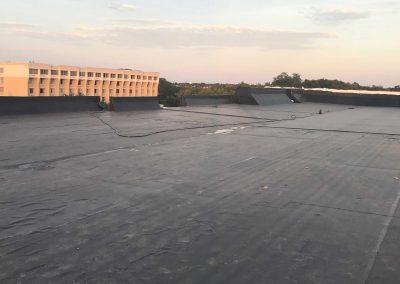 Jar Roofing